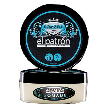 classic hold pomade