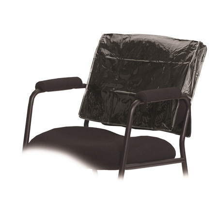 Betty Dain Square Chair Back Covers