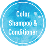 Color Shampoo & Conditioner