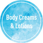 Body Creams, Lotions & Sprays