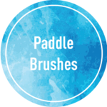 Paddle Brushes