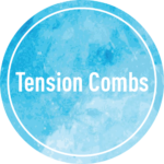 Tension Combs